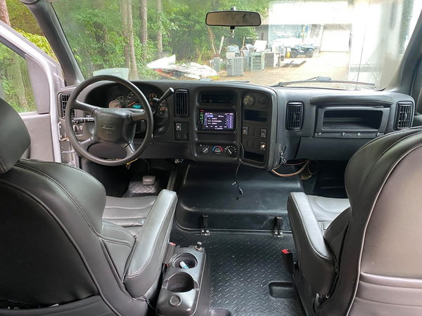 2005 GMC C4500  for Sale $28,000