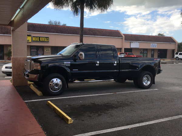 2007 Ford F-350 Super Duty  for Sale $32,500