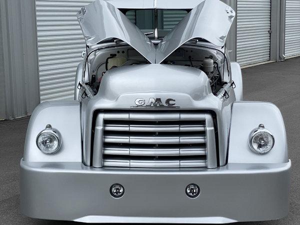 1950 GMC Custom