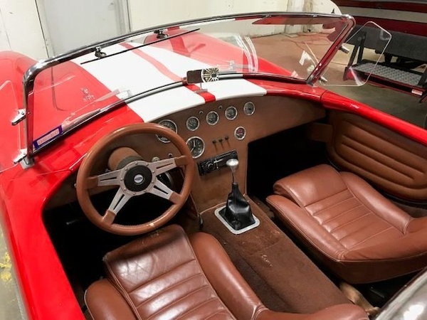 1965 Ford Cobra 427  for Sale $42,500