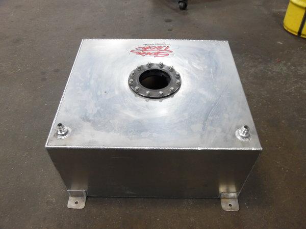 Aluminum Fuel Cell 16 Gallon  for Sale $100
