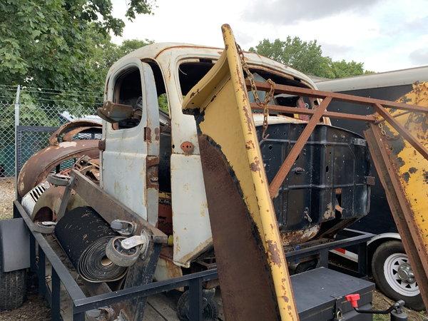 Port Jeff Dodge >> 1940 Dodge Truck For Sale In Port Jefferson Station Ny Price 4 500