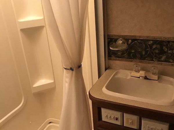 Jayco Seneca ZX 35TM  2006  for Sale $55,000