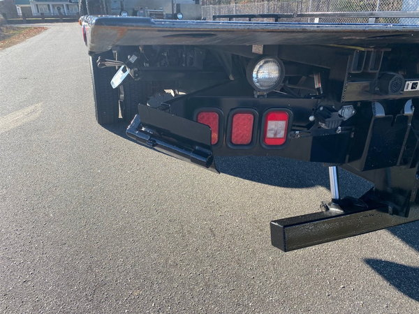 2013 Ford F-550 Super Duty XLT 4X4 Diesel Rollback/Wrecker  for Sale $54,995