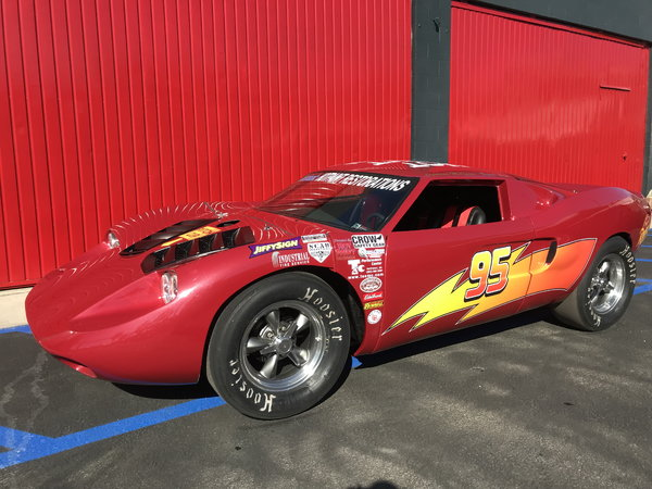 1967 Ford GT40  for Sale $50,000