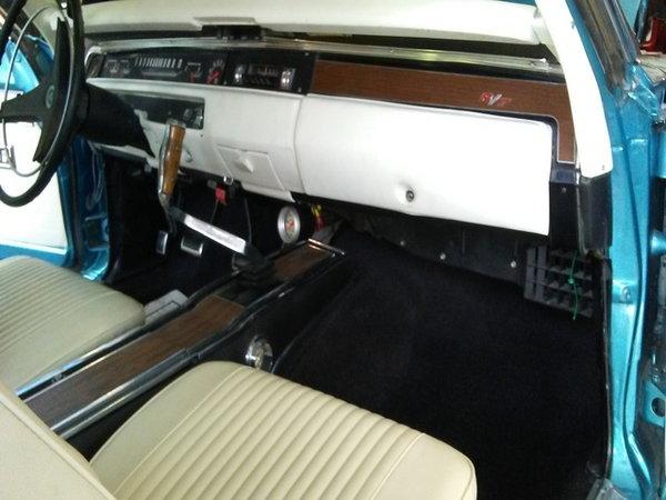 1969 Dodge Coronet  for Sale $59,500