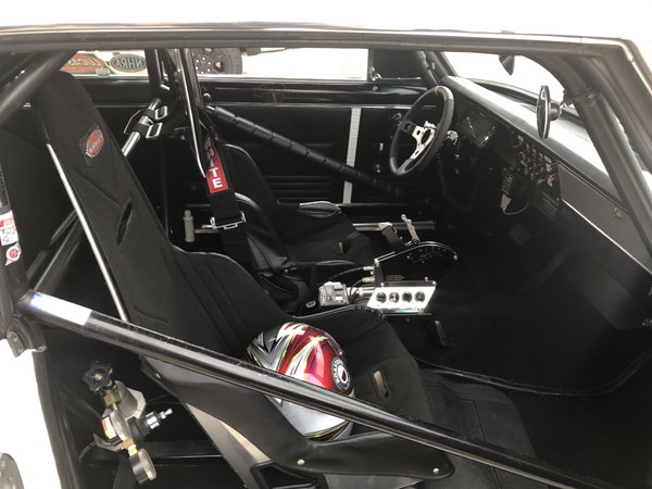 1967 Chevy II Super Stock car  for Sale $65,000