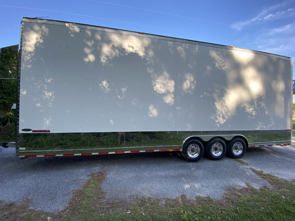2006 Renegade 30' Stacker  for Sale $29,999
