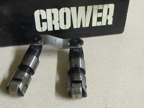 CROWER - CRANE - COMP Lifters  for Sale $150