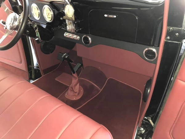 LET US FINISH YOUR DREAM CAR .. RP INTERIORS