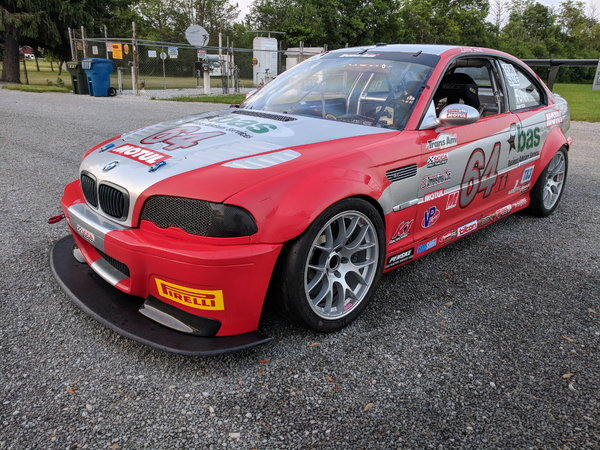 BMW E46 M3  for Sale $79,000