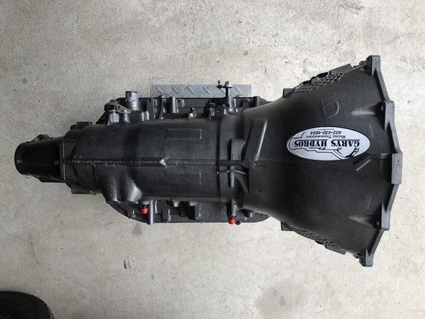 ———Built 4L80 transmission——&m  for Sale $3,500