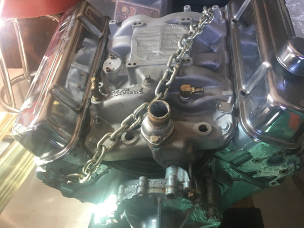 1967 Pontiac 326 Engine for sale in Medford, OR, Price: $500