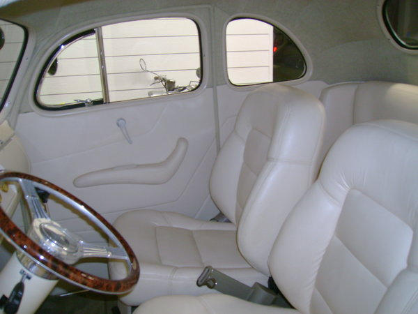 1940 Ford Deluxe  for Sale $55,000