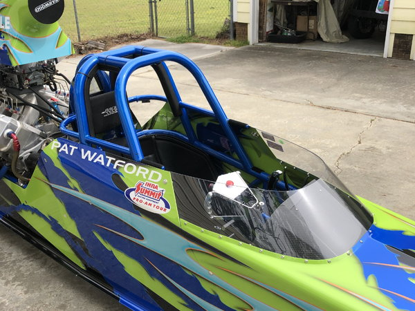 TOP DRAGSTER  for Sale $38,000