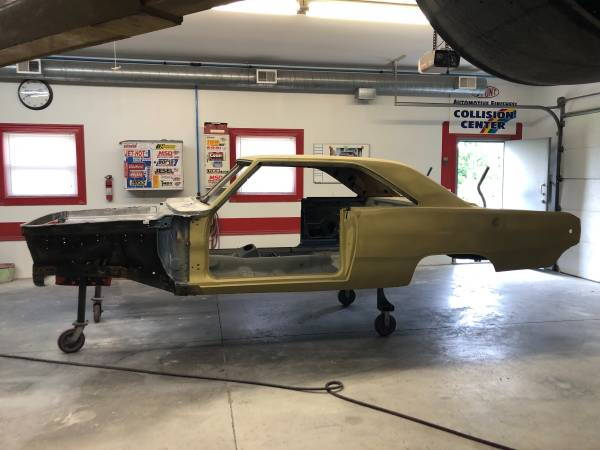 1968 Dart GT  for Sale $5,000