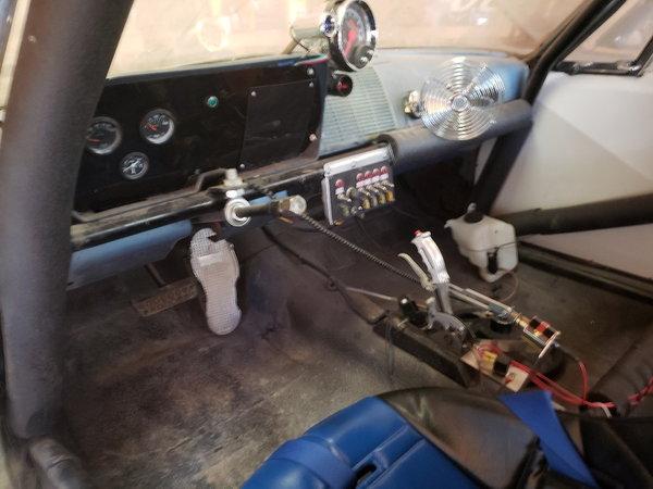 63 DODGE 440 RACE CAR  for Sale $12,500