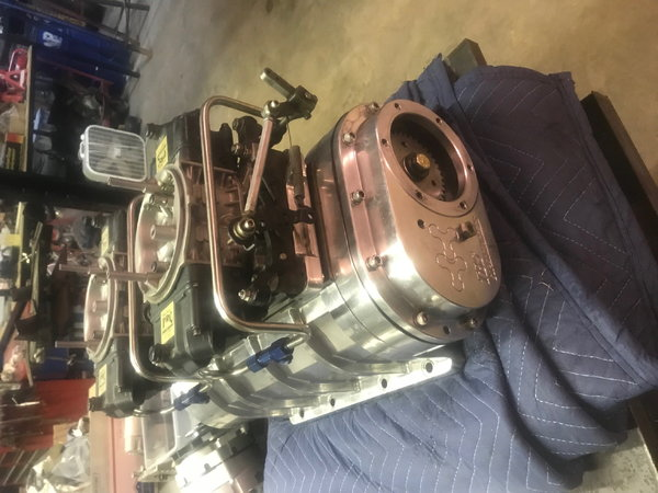 10-71 blower  for Sale $3,800