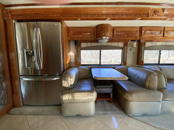Class A motorhome  for Sale $165,000