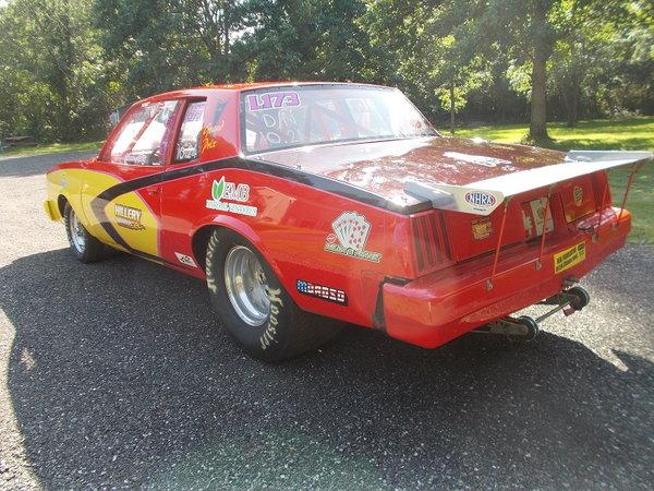 Race Ready Grand Prix  for Sale $19,900