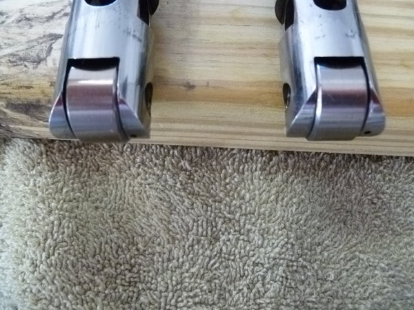 Morel solid Lifters  for Sale $660