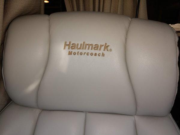 2008 Haulmark Freightliner Columbia Motorhome
