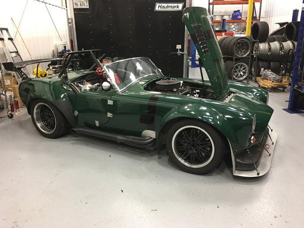 Factory 5 Cobra - 427cid  for Sale $39,000