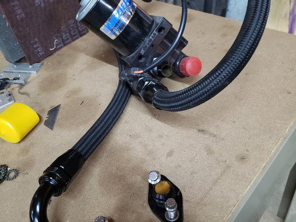 Meizere remote water-pump