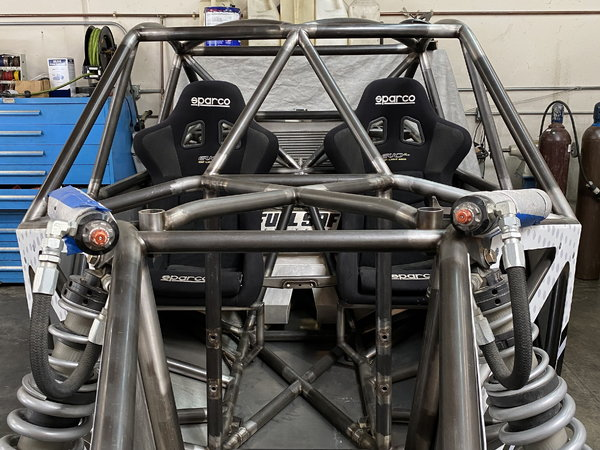 Full Independent Triton Engineering Class 1/Ultra 4 Race car  for Sale $135,000