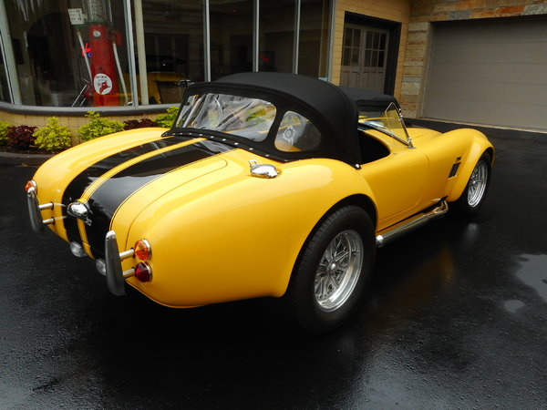 Cobra - 1996 Excalibur  for Sale $40,000