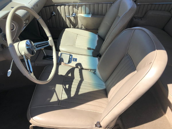 1963 Studebaker Avanti  for Sale $35,000