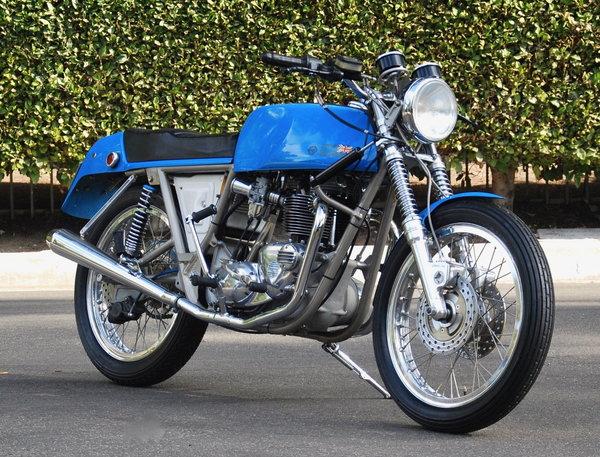 1970 Triumph Bonneville  for Sale $11,000