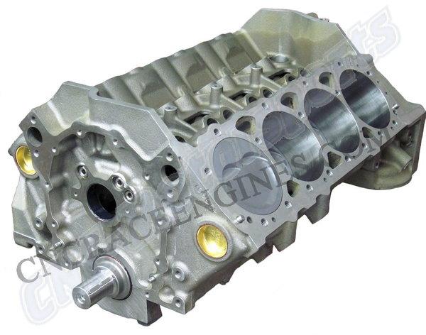 CNC 427/434 Dart Short Block Compstar Crank/Rods SRP Pistons  for Sale $4,495