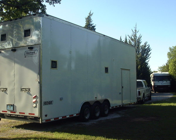 30' Stacker Trailer for Sale  for Sale $34,900