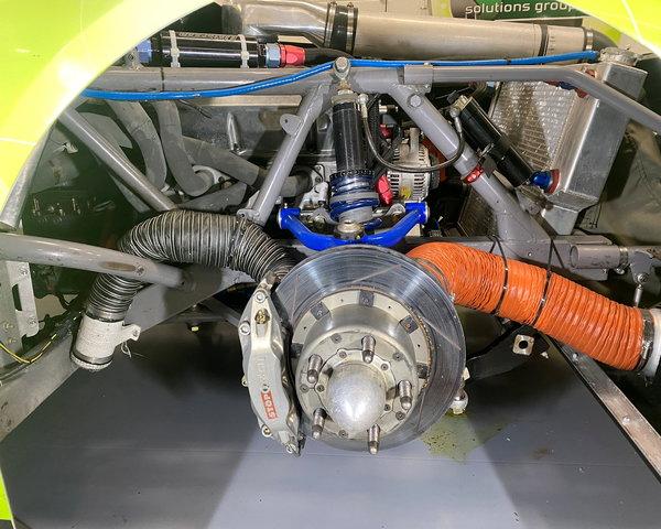 Race-Winning Howe Trans-Am TA-2 Mustang  for Sale $65,000