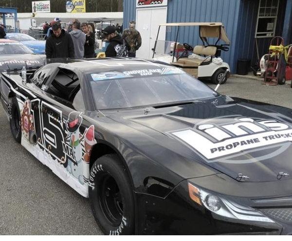 2020 Snowflake Race winning car / ROWDY  for Sale $80,000