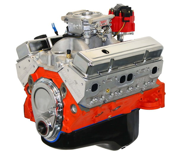 SBC EFI 383 436HP Crate Engine for sale in NILES, OH, Price: $6,299