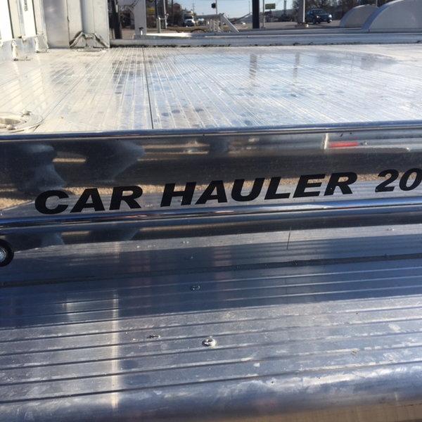 Car Hauler 20
