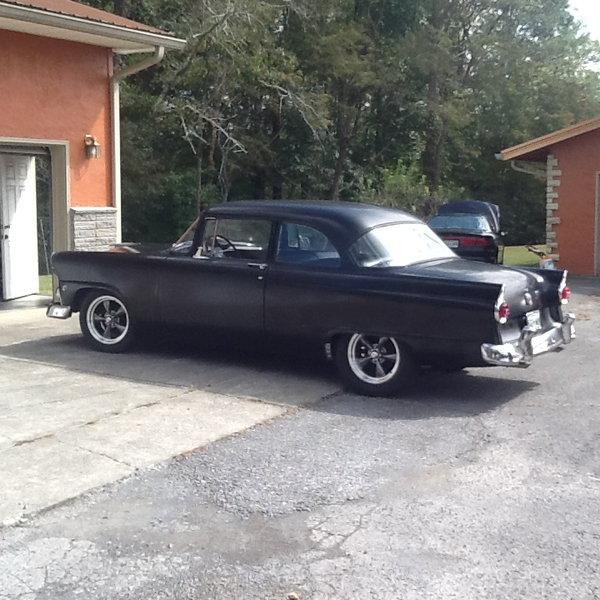 1955 Ford Customline  for Sale $17,000