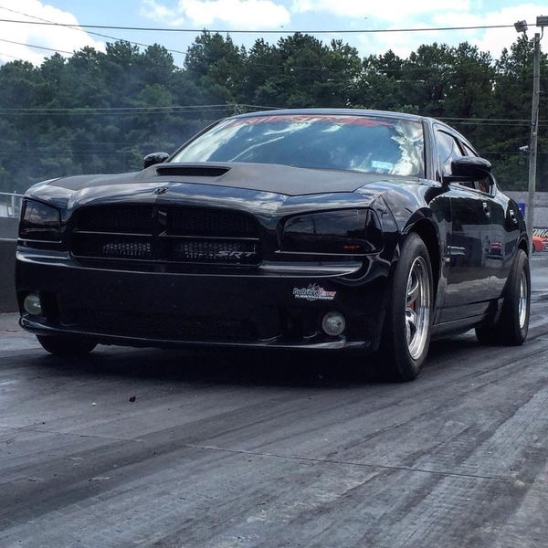 Twin Turbo Dodge Charger SRT8  for Sale $30,000