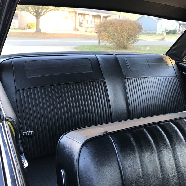 1963 Nova SS  for Sale $17,500