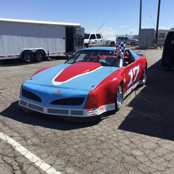 Historic 1985 Tube Frame GT-1 Race Car  for Sale $85,000