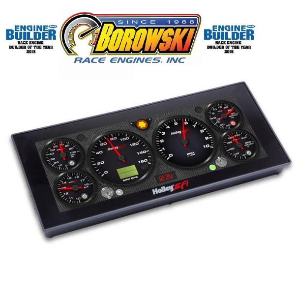 Holley EFI Pro Dash 12.3  for Sale $1,892