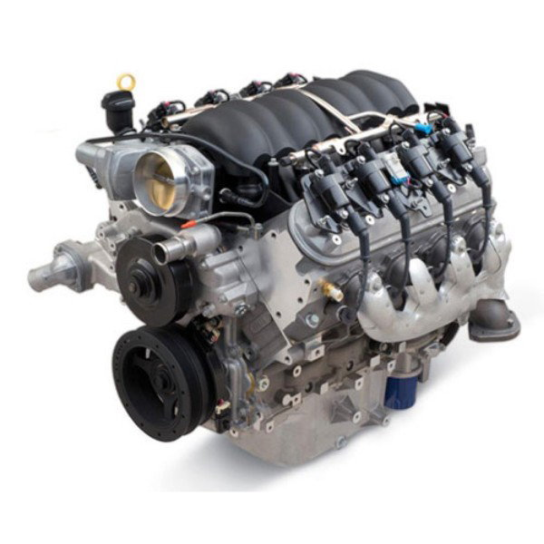 Chevrolet Performance - LS376/480 LS3 w/Hot Cam  for Sale $7,876