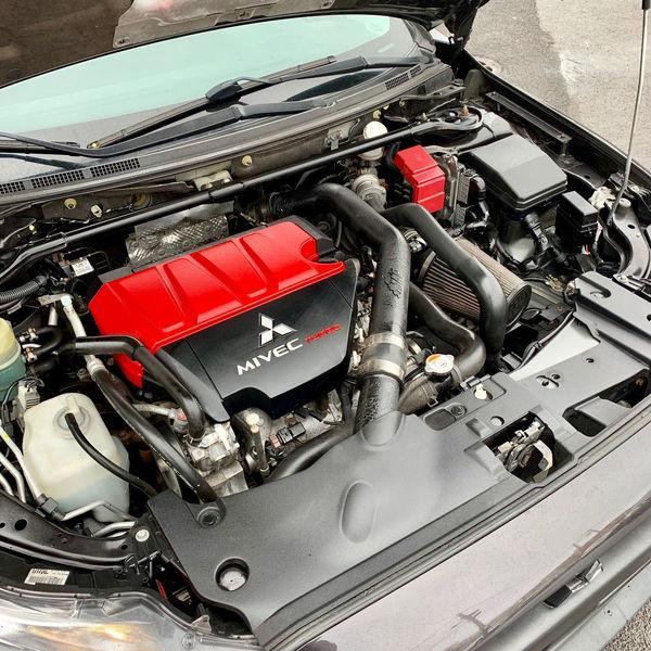 2013 Mitsubishi Lancer  for Sale $21,000