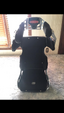 15 inch kirkey aluminum mini sprint seat  for sale $590