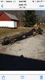 Spitzer dragster w/carbon fiber body  for sale $7,800