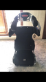 15 inch kirkey aluminum mini sprint seat