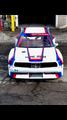 1987 BMW Wide Body