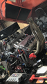 Sonnys 648ci Truck Pulling Motor